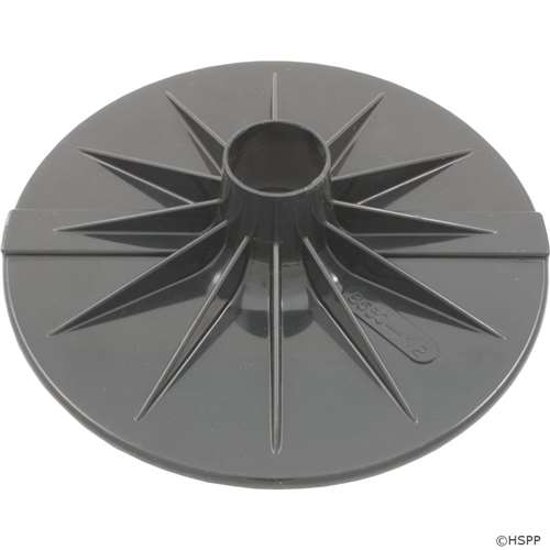 Sta-Rite Pentair Skimmer Vacuum Plate, U-3 Part # 08650-0042 by Pentair