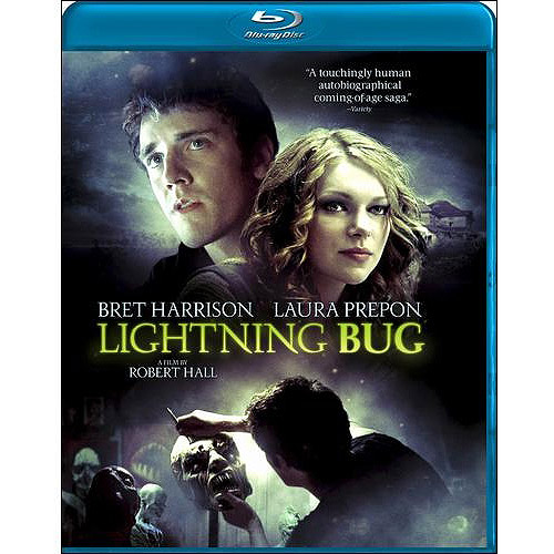 Lightning Bug (Blu-ray) (Widescreen)