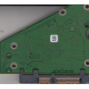 ST4000DM000, 1F2168-568, CC52, 3164 D, REV B, Seagate SATA 3.5 PCB