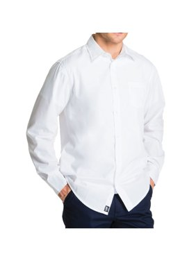 6d7ad7344b1 Product Image Lee Uniforms Young Men s Long Sleeve Dress Shirt