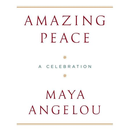 Amazing Peace : A Christmas Poem ()