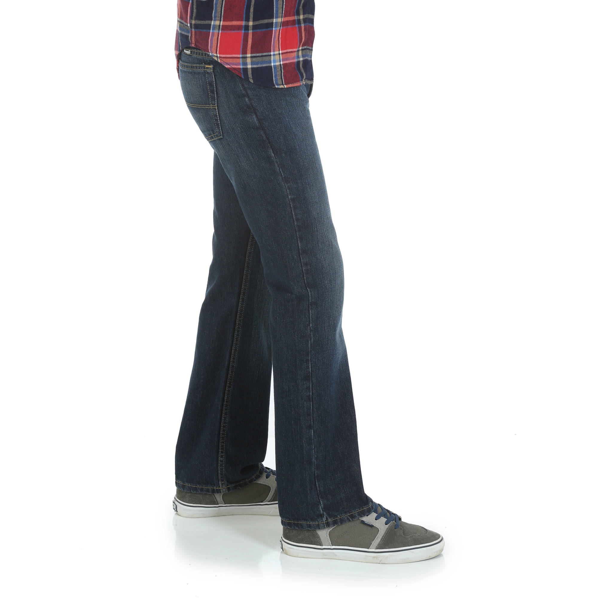 Mens bootcut jeans pattern