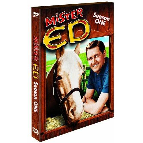 Mister Ed: Season One (Full Frame)