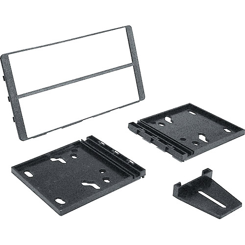Scosche FD1330B - 1995-up Ford Double DIN Kit