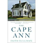 The Cape Ann : A Novel