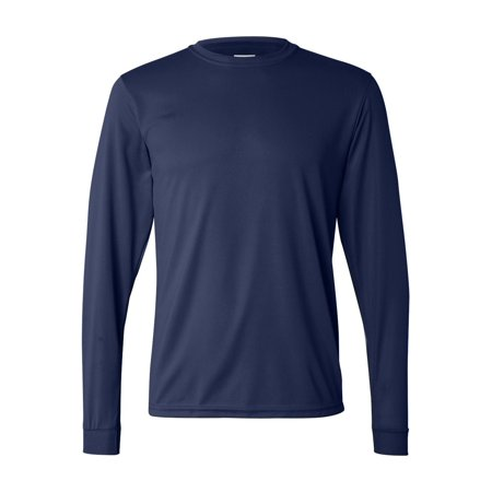 T-Shirts - Long Sleeve Performance Long Sleeve T-Shirt
