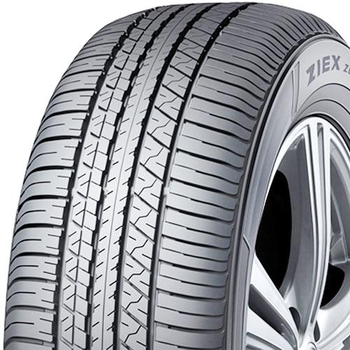 245//50R20 Falken Ziex ZE001 A//S 102H Tire