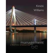 Management : A Practical Introduction
