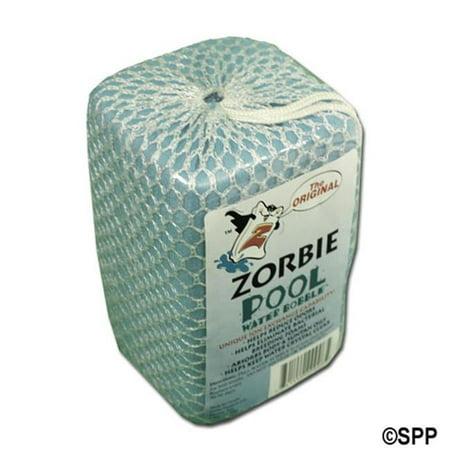 Image of Zorbie Products ZORBIE-2, Zorbie Flowating Scum Collector Scum Brick for Pool & Spa