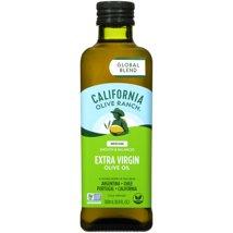 Olive Oil: California Olive Ranch Extra Virgin Olive Oil