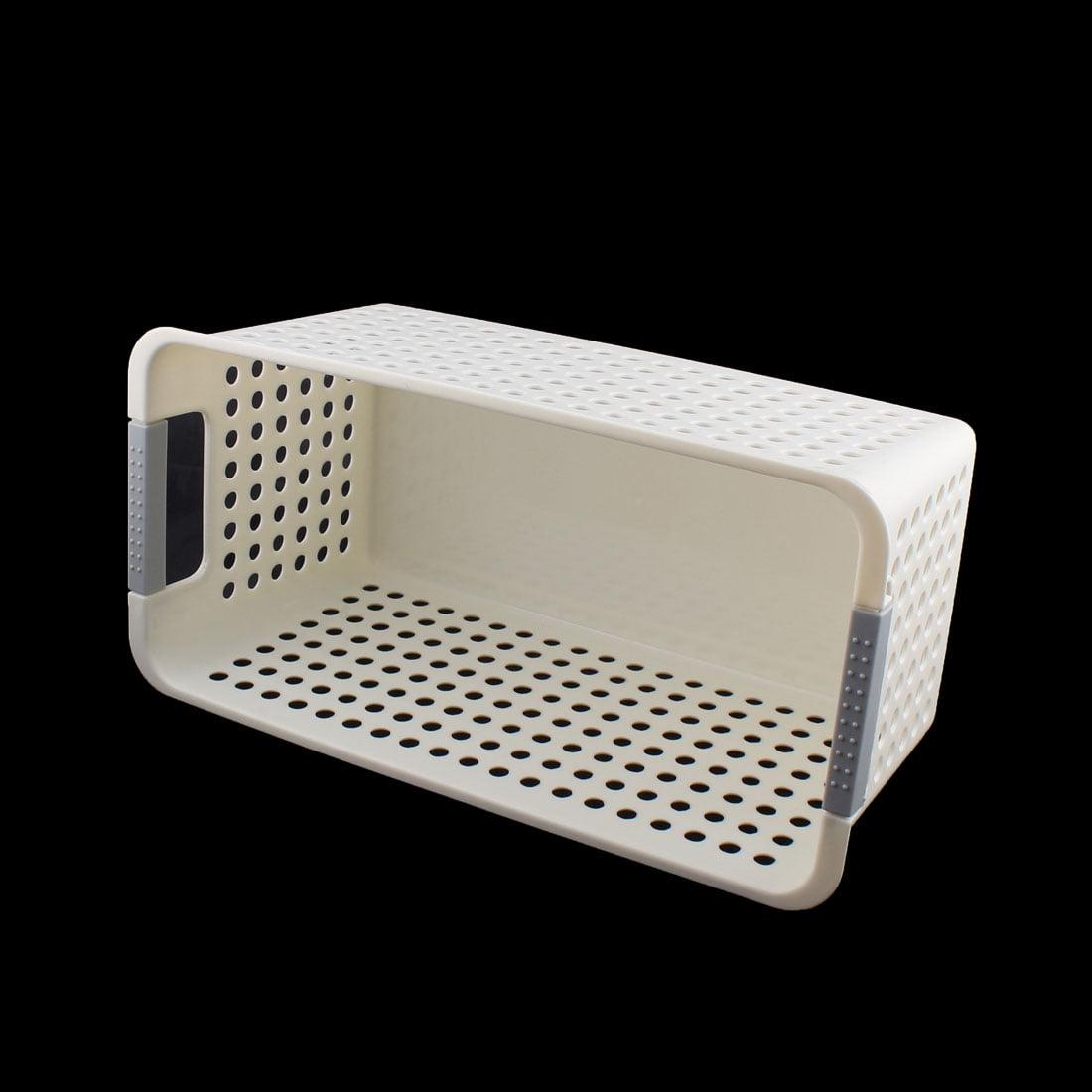Hollow Out Design Storage Basket