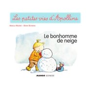 Apolline - Le bonhomme de neige - eBook