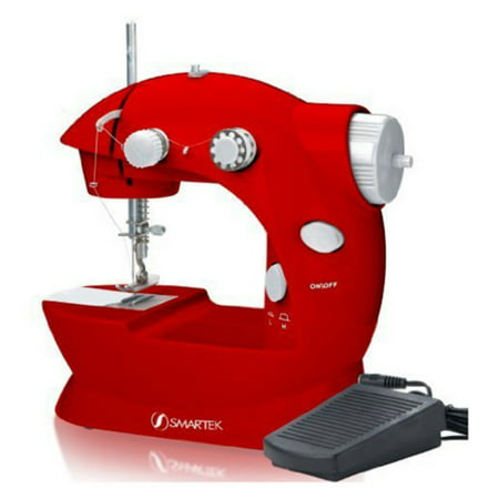 Smartek RX40 Mini Sewing Machine Walmart Extraordinary Mini Sewing Machine Walmart