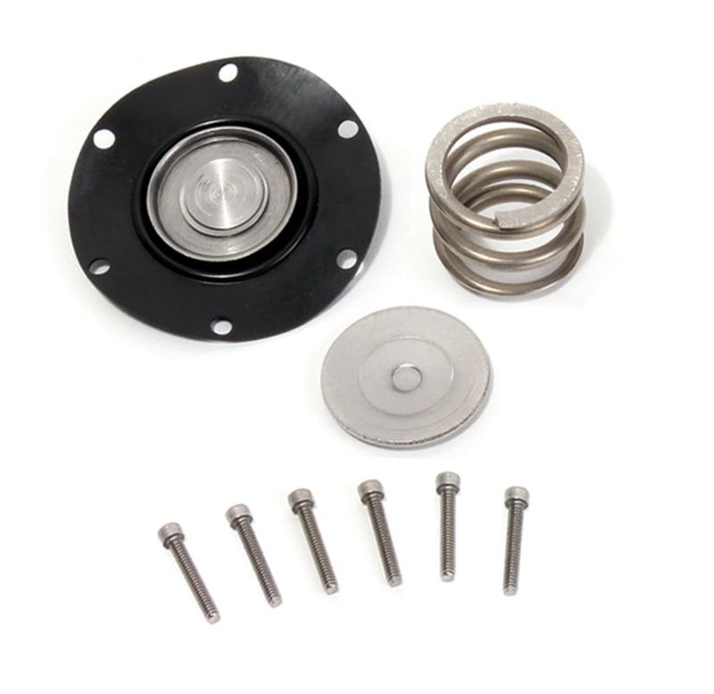 BBK BBK Adjustable Fuel Pressure Regulator Diaphragm Rebuild Kit