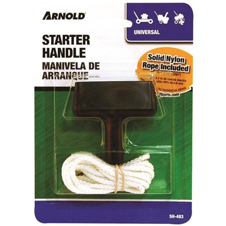 Arnold Universal Small Engine Rope and