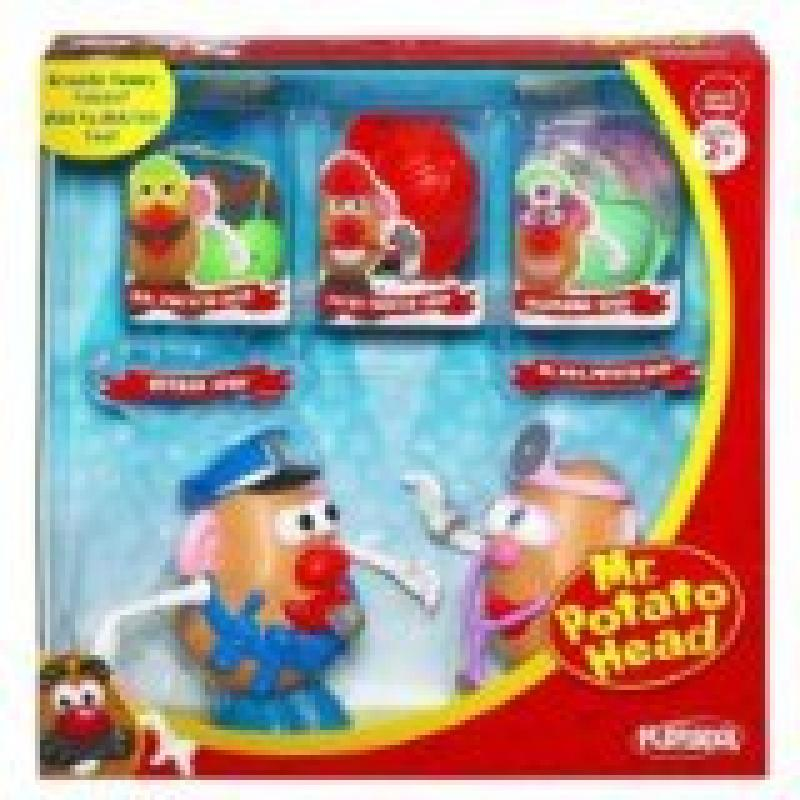 Mr Potato Head Gift Set by