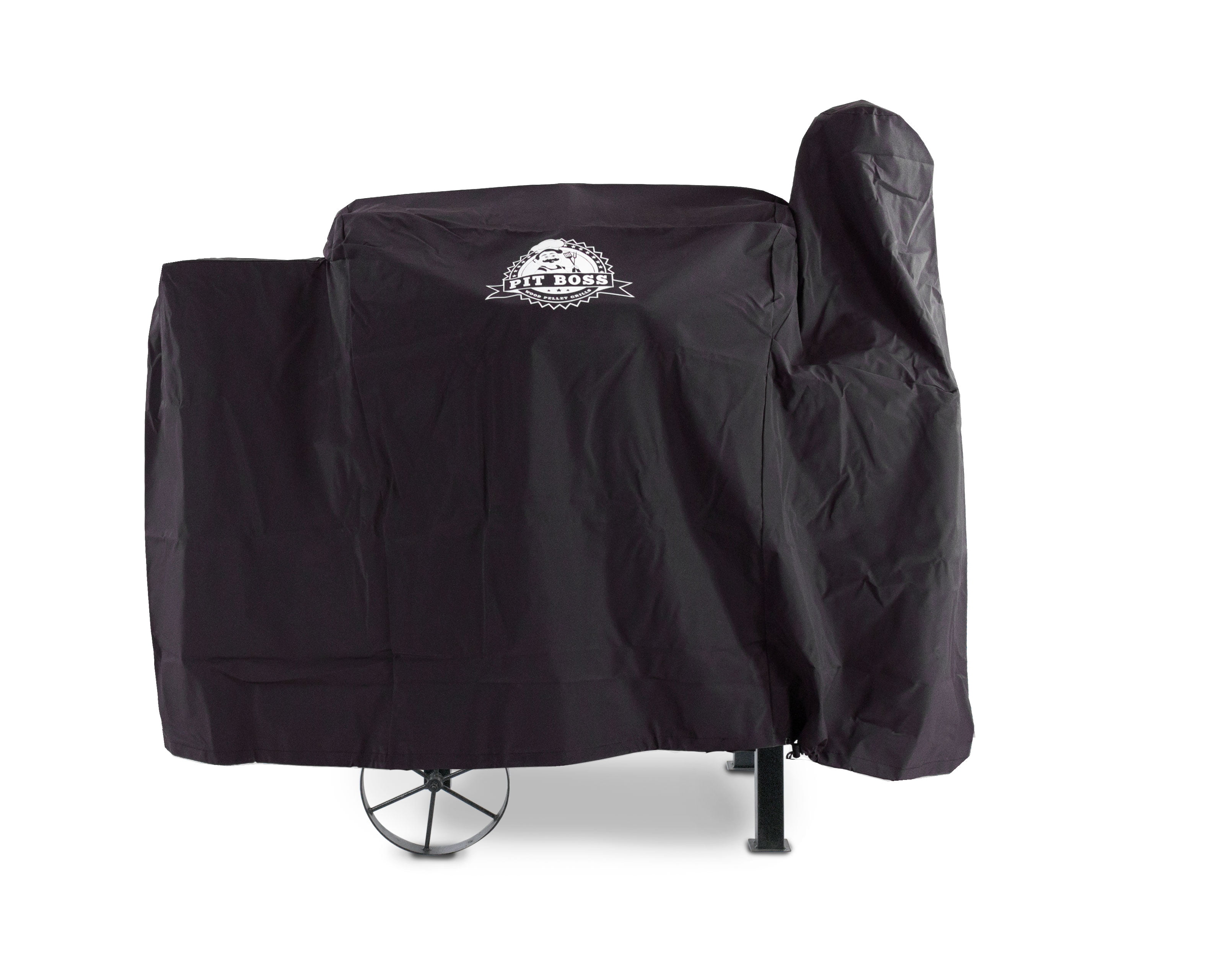 Pit Boss 820 Grill Cover by Grill Covers