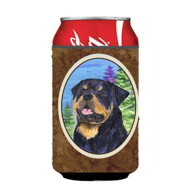 Rottweiler Can Or bottle sleeve Hugger