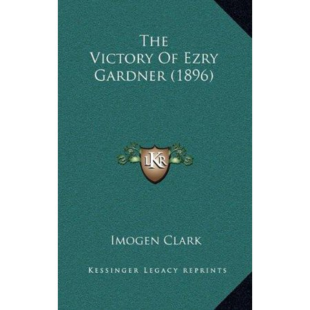 The Victory of Ezry Gardner (1896) the Victory of Ezry Gardner (1896) - image 1 de 1