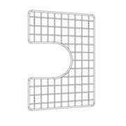 """Blanco 226830 12.75"""" x 12.9375"""" Sink Grid, Stainless Steel"""