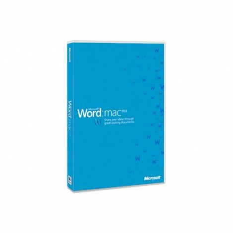 059-08275 Microsoft Word 2013 - License - 1 PC - 32/64-bit - Win - Spanish