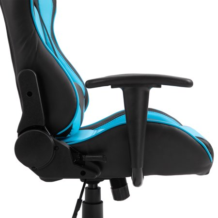 Ergonomic Gaming Chair High Back Racing Computer Chair Reclining Seat - image 2 of 7