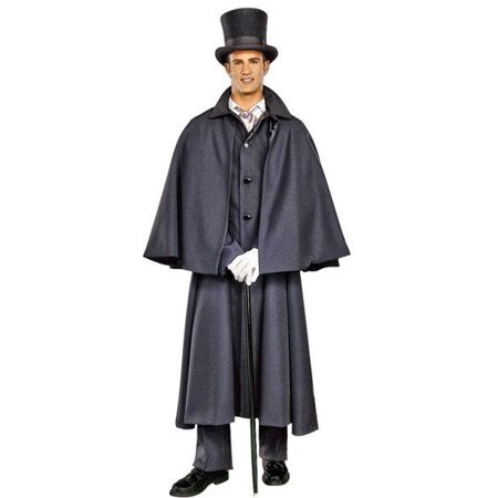 1800s Dickens Frock for Men (1800's Costumes)