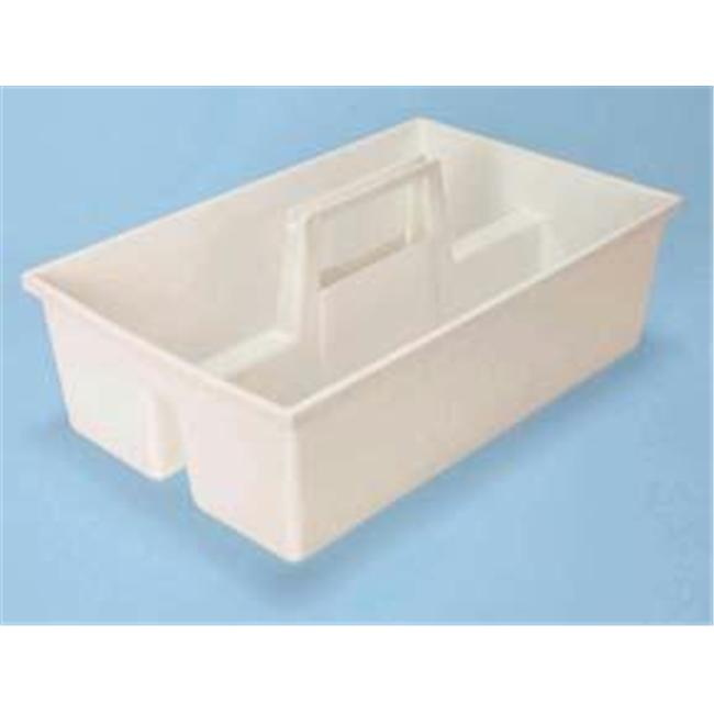 Olympia Sports 16143 Polypropylene Molded Carrier Tray