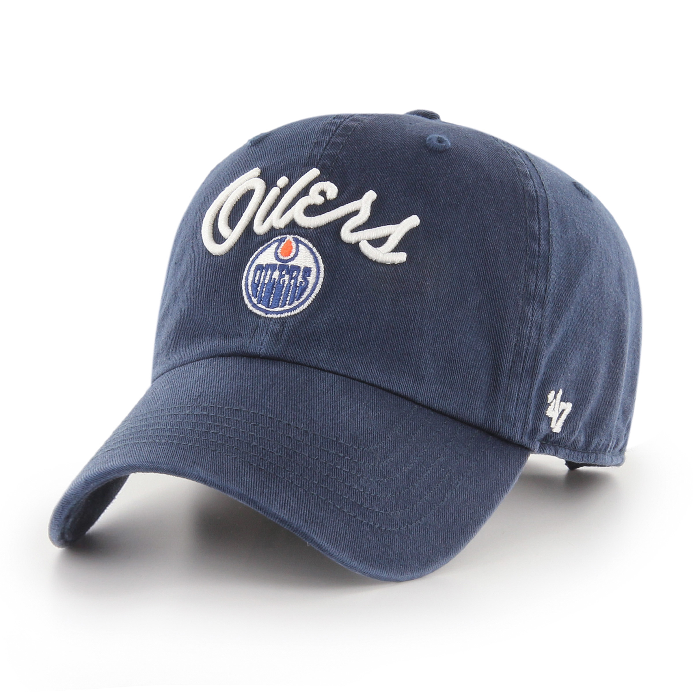 ... ireland ladies edmonton oilers nhl melody clean up cap d19e5 068c5 1419858041ac