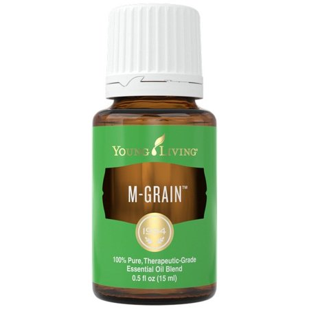 Young Living M-Grain Essential Oil 15 ml