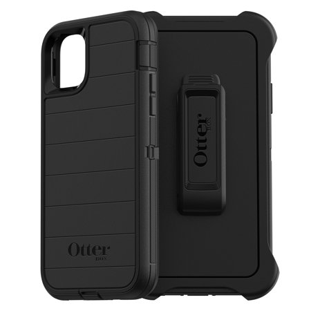 OtterBox Defender Series Pro for iPhone 11 Pro Max - Black