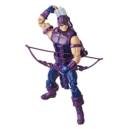 Marvel Retro 6-inch Collection Marvel's Hawkeye