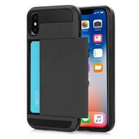 lowest price 615b2 b4f58 iPhone X Cases - Walmart.com
