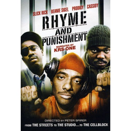 Rhyme & Punishment (Widescreen)