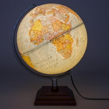 Waypoint Geographic Odyssey Ii Globe