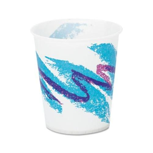 Jazz Waxed Paper Cold Cups SCCR53J