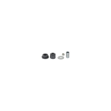 MACs Auto Parts Premier  Products 48-46672 Ford Pickup Truck Front Stabilizer Bar End-Link Bushing Kit- F100 Thru