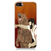 Sharp Shirter Haymaker iPhone 5 and 5S Phone Case