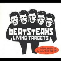 Living Targets (CD)