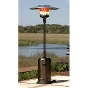 Well Traveled Living 60485 Hammer Tone Bronze Commercial Patio Heater