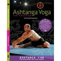Ashtanga Yoga: The Practice: Ashtanga 1:08 (Other)