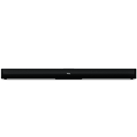 TCL Alto 5, 2.0 Channel Home Theater Sound Bar for clean Home Theater Experience -