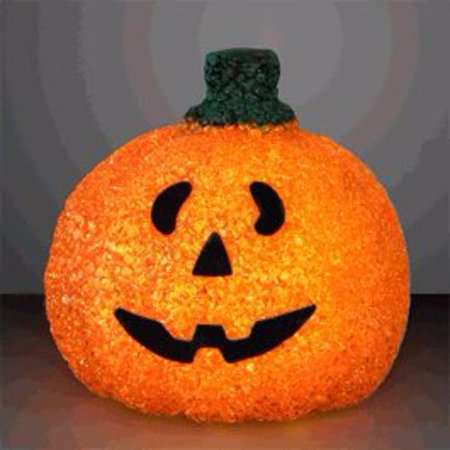 LED Pumpkin Patch Jack O Lantern ()