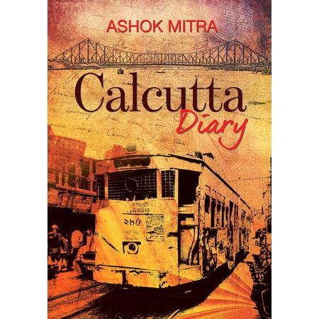Calcutta Diary - eBook