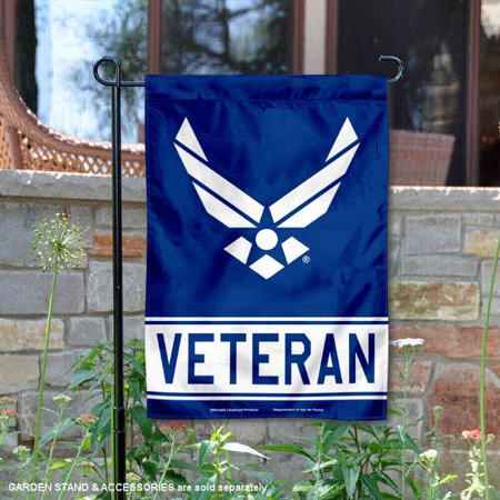 Veterans Day Flag (United States Air Force Veteran 12
