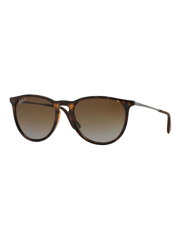 Erika 54MM Round Sunglasses