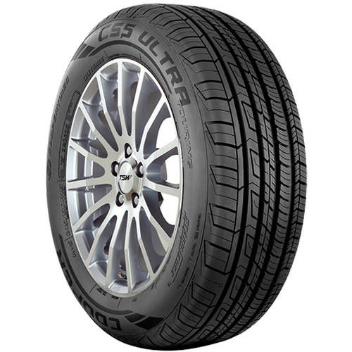 Cooper Cs5 Ultra Touring 91v Tire 205 55r16 Walmart Com