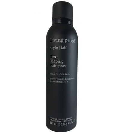 Living Proof Holdexible Hairspray 7.5oz