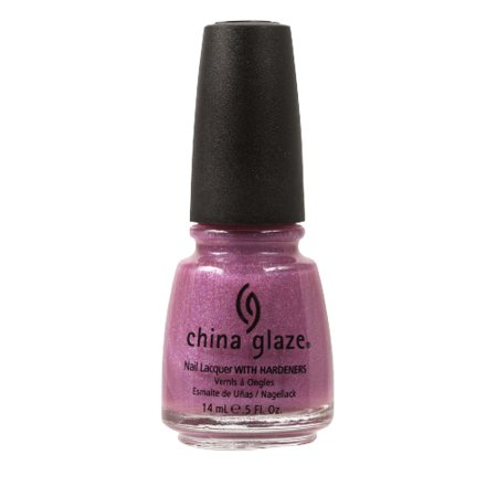 CHINA GLAZE Nail Lacquer with Nail Hardner - Jetstream (3 Paquets) - image 1 de 1
