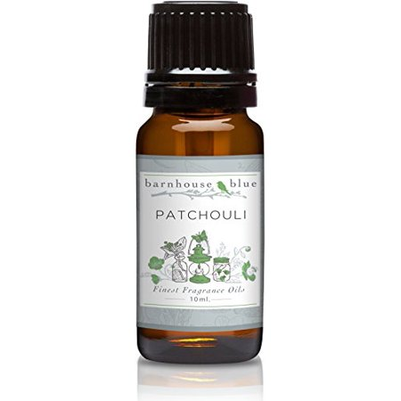 Barnhouse - Patchouli - Premium Grade Fragrance Oil (10ml)